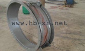 高温烟道非金属补偿器/非金属膨胀节