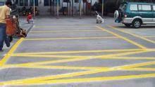 5@乐山凉山甘孜阿坝热销公路划线涂料,厂家,价格,经销商点