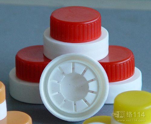 金龙鱼油瓶盖模具