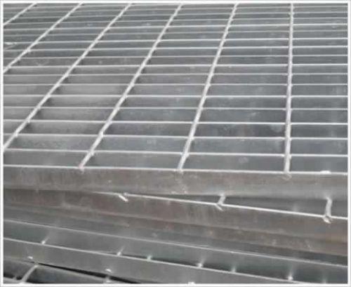 压焊钢格栅板/插接钢格栅板价格/优质钢格栅板厂家【星贝】