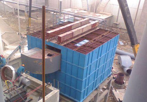 生产制造电石炉大布袋除尘器厂家
