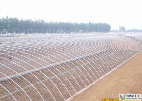 承德高效节能日光温室大棚建设施工及设计