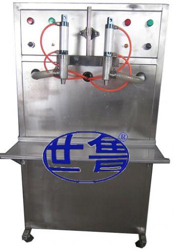 半自动气动定量装油机(制动液、润滑油、机油、燃油宝)