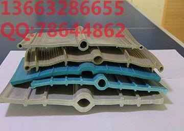 大量供应PVC中埋式塑料止水带