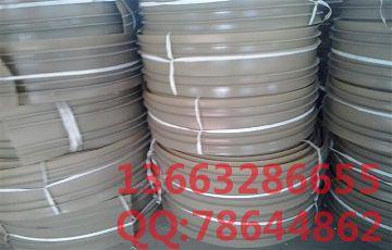 厂家生产加工定做PVC中埋式塑料止水带、亳州钢边复合橡胶止水带出
