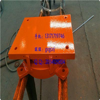 网架减震球型钢支座 以诚为本以信为核