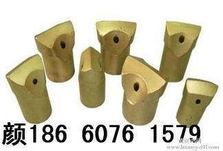 硬质合金锚杆钻头山东厂家供应  有现货