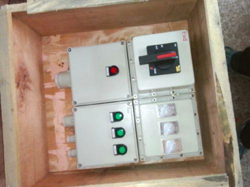 山东BXM(D)优质防爆配电箱 生产厂家
