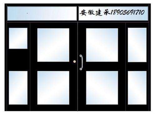 小区门、单元门、楼宇门