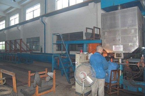 机械制造厂钢格栅板/镀锌平台钢格栅板厂家【精造】