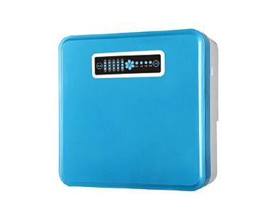 RO反渗透纯水机 触摸LED显示纯水机 家用直饮机净水器