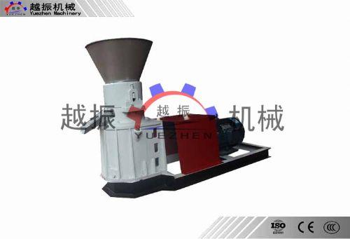 济南越振机械有限公司的形象照片