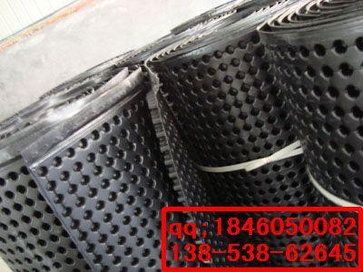 萍乡地下车库顶板塑料排水板价格塑料排水板厂家