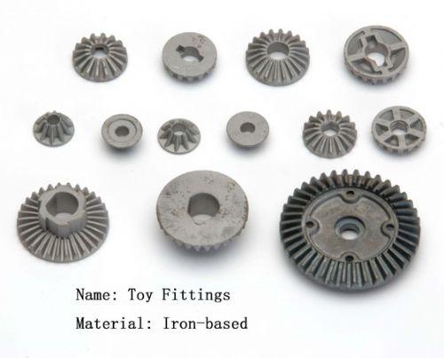 粉末冶金伞齿轮、同步轮