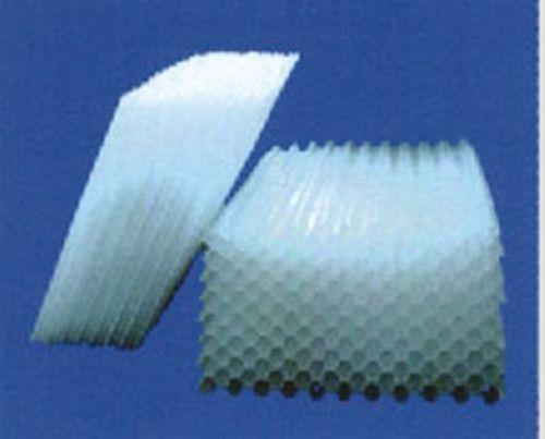 诸城创科机械塑料斜管蜂窝填料