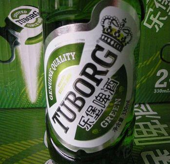 乐堡啤酒批发每瓶售价