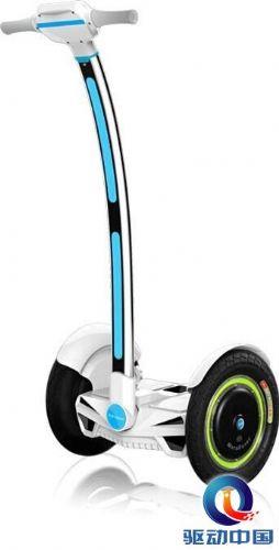 成都爱尔威S3两轮电动代步平衡车,思维车,治安巡逻车
