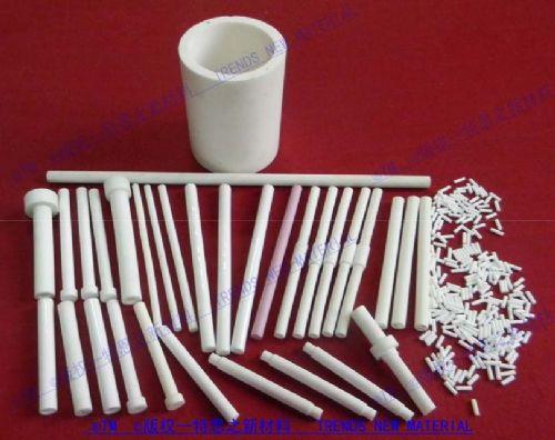 氧化铝陶瓷管、棒