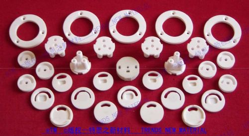 氧化铝陶瓷密封件