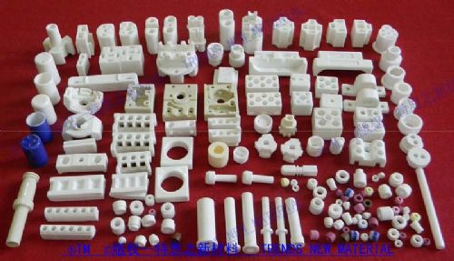 滑石瓷、高频瓷、氧化铝电器陶瓷