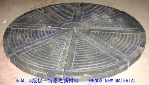 碳化硅炉底板、道轨、碳化硅制品