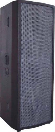KP-625 双15寸专业舞台音箱 会议酒吧 KTV演出设备音箱