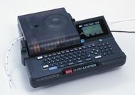 连电脑线号印字机LM-390C 重庆MAX