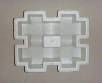 厂家直销预制井字砖模具     高品质   低价格