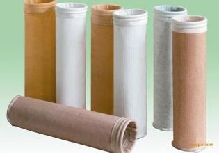 拒水防油防静电除尘滤袋