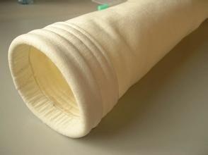 PPS耐高温除尘布袋