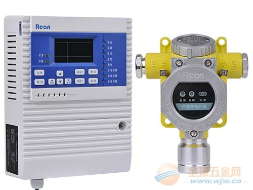 RBT-6000-ZLG/B硫化氢泄漏检测仪