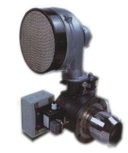 正英天然气工业燃烧机 SIM浸管式燃烧机 正英燃烧机配件森能代理