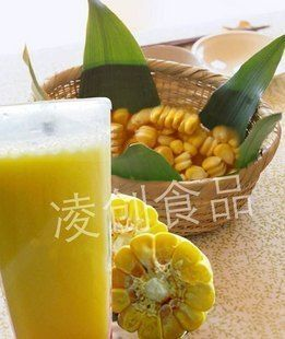 禾盛坊五谷杂粮汁伴侣 玉米汁伴侣
