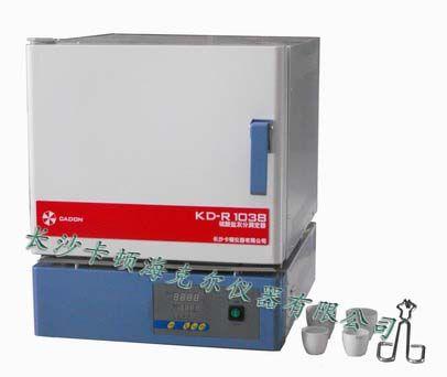 发动机冷却和防锈剂灰分含量测定器