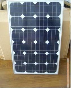 100W太阳能板给12V蓄电池充电,100W太阳能板东莞厂家