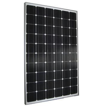 260太阳能电池组件图 260太阳能电池组件结构图