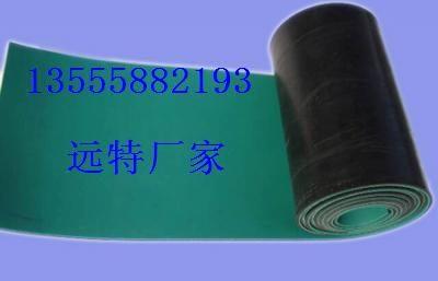 湖南生产厂家供应防静电橡胶板 可按要求定做