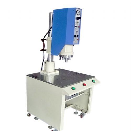 超声波塑料产品焊接机