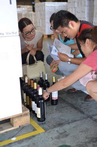 青岛红酒进口清关代理
