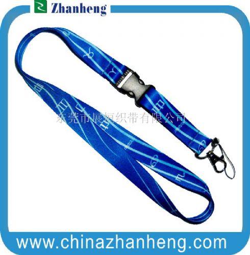 热销供应手机吊绳 证件吊绳 展会吊绳 热转印挂绳