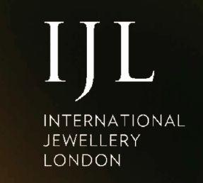 2016英国伦敦珠宝钟表展IJL