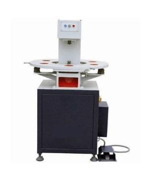 LY6-50铝门窗转位压力机【采用液压控制,工作稳定】德州