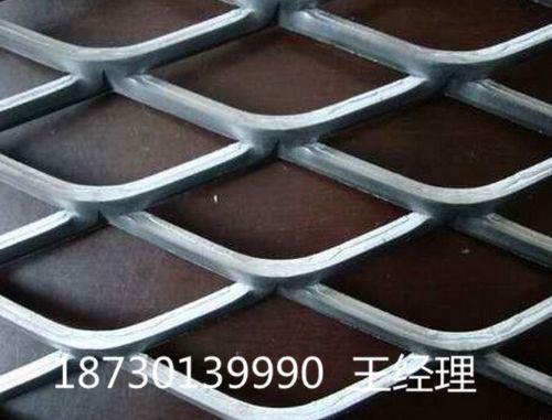 厂家生产加工化工机械金属板网
