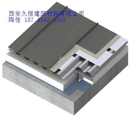 西安山西钛锌板