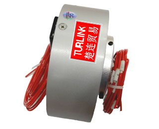 旋转连接器、导电滑环