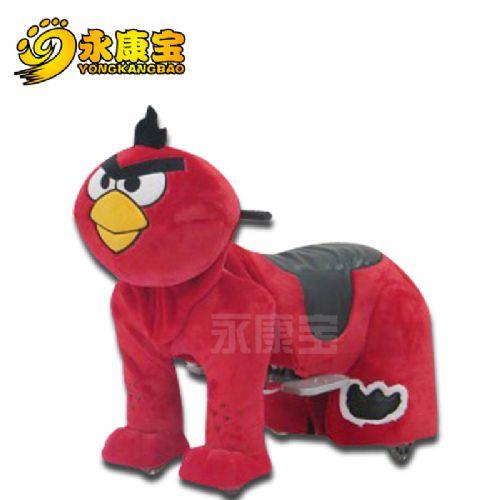 中国毛绒玩具车市场种类