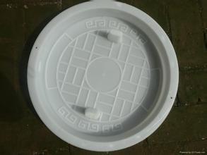 飞龙批发优质塑料井盖模具,塑料井盖模具价格