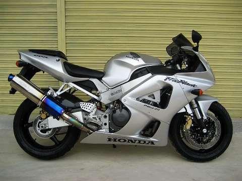 本田CBR929 进口摩托车交易