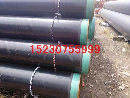 西安市生产加强级3PE防腐钢管