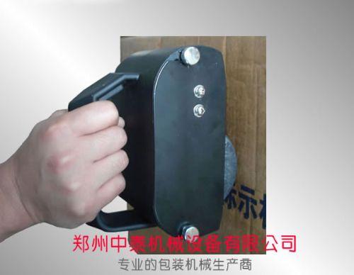 手动纸箱滚印机 日期批号打码机 小型打码机